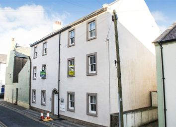 Thumbnail 1 bed flat for sale in Howgill Street, Whitehaven, Cumbria