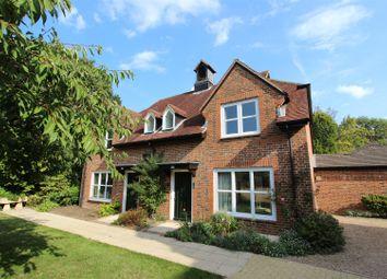 Church Place, Ickenham, Uxbridge UB10. 2 bed semi-detached house