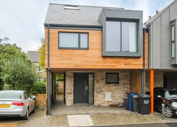2 bed detached house for sale in Westland Terrace, North Street, Cambridge CB4