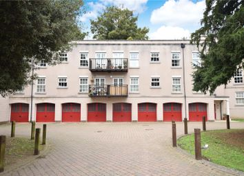 Thumbnail 2 bed flat for sale in Capability Way, Ingress Park, Kent