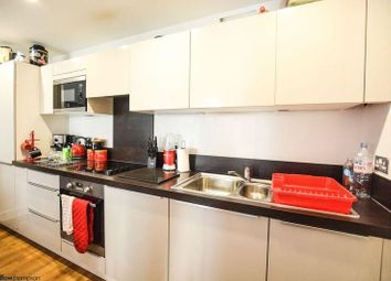 Thumbnail 2 bedroom flat to rent in Cornmill Lane, London
