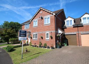Thumbnail 4 bedroom semi-detached house for sale in Culliford Close, Street