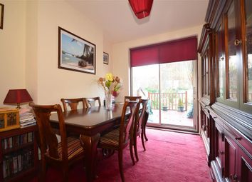 Thumbnail 3 bed terraced house for sale in Peterborough Road, London