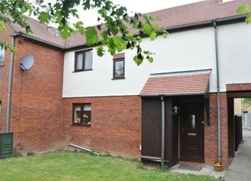 Thumbnail 2 bed end terrace house for sale in Charlotte Court, South Woodham Ferrers, Chelmsford, Essex