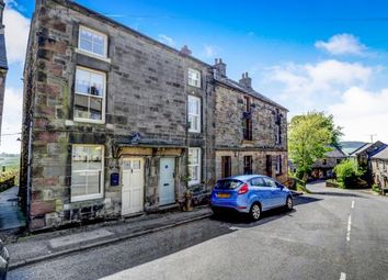 Thumbnail 2 bed end terrace house for sale in Leek Road, Longnor, Buxton, Staffordshire