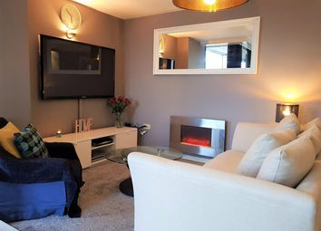 Thumbnail 2 bedroom property to rent in Tempus Tower, 9 Mirabel Street, Manchester