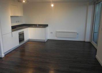 Thumbnail 2 bed flat to rent in Waterfront West, Brierley Hill, Dudley