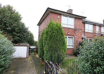 Thumbnail 2 bed end terrace house for sale in 35 Saunders Road, Sheffield, South Yorkshire