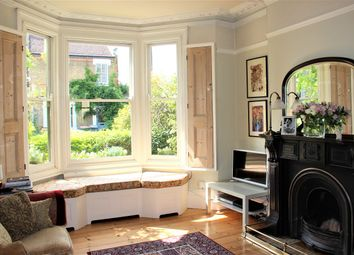 Thumbnail 4 bed terraced house for sale in Tylney Road, Forest Gate