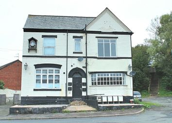 Thumbnail 5 bed flat for sale in Windmill End, Dudley