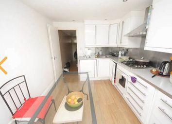 Thumbnail 1 bed flat to rent in Mayal Road, Brixton