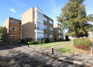 Thumbnail 1 bed flat to rent in Highview Road, Sidcup, Kent