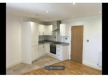 Thumbnail 1 bed flat to rent in Circle House, Urmston, Manchester