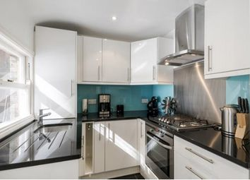 Thumbnail 1 bedroom flat for sale in Vicarage Gate, London