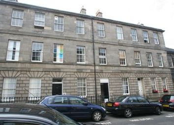 Thumbnail 4 bed flat to rent in Grove Street, Edinburgh EH3,