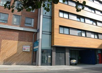 Thumbnail 4 bed flat to rent in St Pancras Way, King's Cross