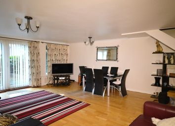 Thumbnail 5 bedroom end terrace house to rent in Berystede, Kingston Hill, Kingston Upon Thames
