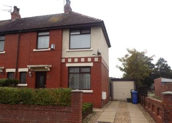 Thumbnail 2 bedroom semi-detached house to rent in Conway Avenue, Normoss