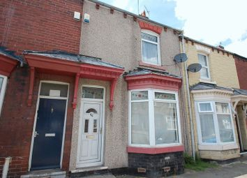 Thumbnail 3 bed terraced house for sale in Stranton Street, Thornaby, Stockton-On-Tees