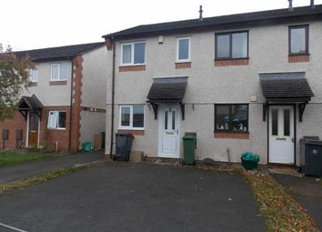 Thumbnail 2 bed terraced house to rent in Beveridge Road, Carlisle