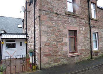 Thumbnail 1 bed flat for sale in Macdonald Street, Inverness