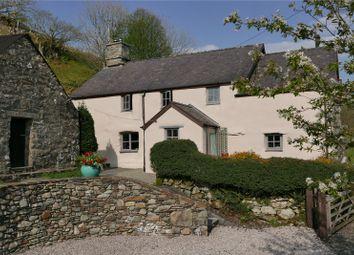 Thumbnail 4 bedroom detached house for sale in Abergeirw, Dolgellau, Gwynedd