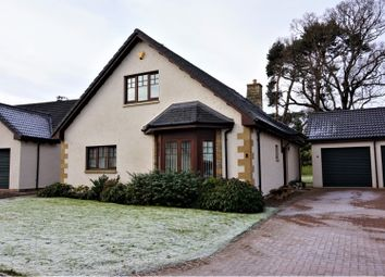 Thumbnail 3 bed detached house for sale in Howford Lane, Nairn