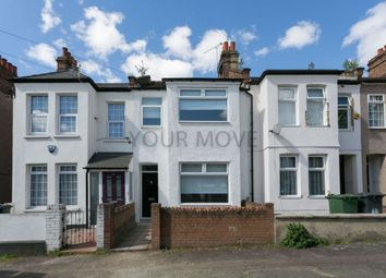 Thumbnail 4 bedroom terraced house for sale in Chaucer Road, Walthamstow, London
