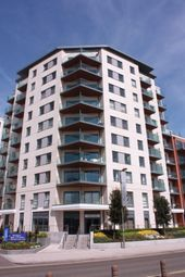 Thumbnail 2 bed flat for sale in Chapman House, Aerodrome Road, Colindale
