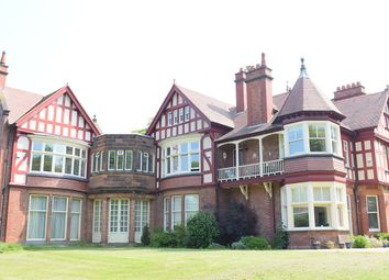 Thumbnail 2 bed flat for sale in Briarfields West Park, Hartlepool