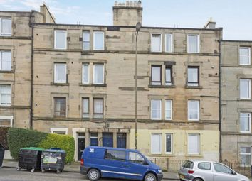 Thumbnail 1 bed flat for sale in 24/2 Robertson Avenue, Gorgie