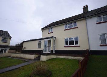 Thumbnail Property to rent in Claremont Place, Hatherleigh, Okehampton