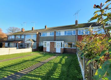 Thumbnail 3 bed terraced house to rent in Milton Close, Rayleigh, Essex