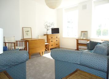 Thumbnail Flat to rent in Vicarage Crescent, By Battersea Square