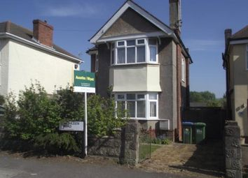 Thumbnail 3 bedroom detached house for sale in Kathleen Road, Southampton