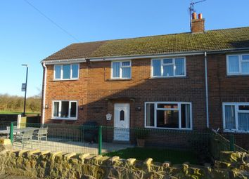Thumbnail 4 bed semi-detached house for sale in Belle Vue Avenue, Marehay, Ripley