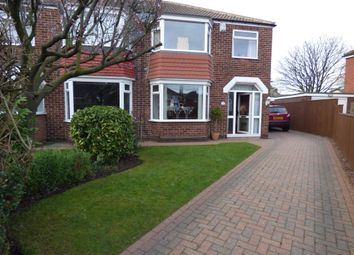 Thumbnail Property for sale in Lime Crescent, Normanby, Middlesbrough
