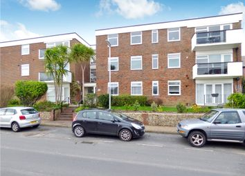 Thumbnail 2 bed flat for sale in Marigolds Lodge, Holmes Lane, Rustington