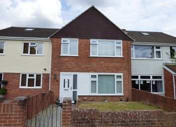 Huckford Road, Winterbourne, Bristol BS36. 3 bed terraced house