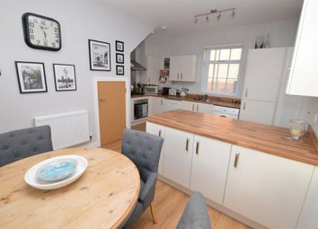 3 bed detached house for sale in Pisces Street, Sherford, Plymouth PL9