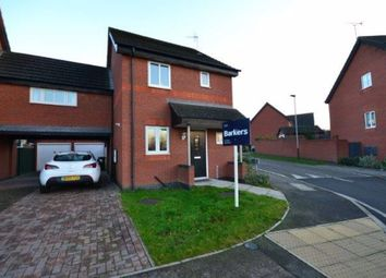 3 bed detached house to rent in Southernhay Avenue, Stoneygate, Leicester LE2