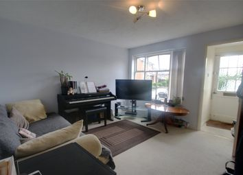 Thumbnail 1 bed maisonette to rent in Vernon Close, Ottershaw, Surrey
