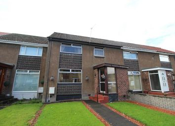 Thumbnail 3 bed terraced house for sale in 11 Carbrook Place, Grangemouth
