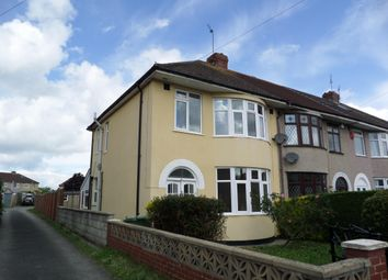 Thumbnail 4 bedroom property to rent in Conygre Road, Filton, Bristol