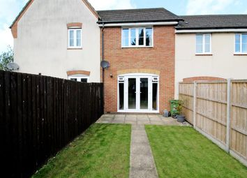 Thumbnail 2 bed terraced house for sale in Bushell Close, Leighton Buzzard