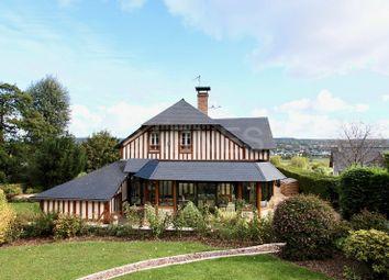 Thumbnail 5 bed villa for sale in Saint Arnoult, Saint Arnoult, France