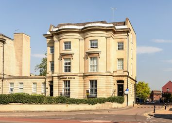 Thumbnail 2 bed flat for sale in Talisman House, Kings Road, Reading