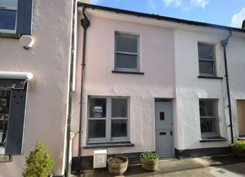 Thumbnail 2 bed cottage for sale in The Square, Chagford, Newton Abbot
