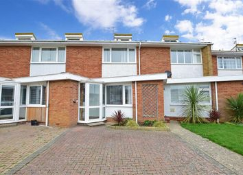Thumbnail 2 bedroom terraced house for sale in The Causeway, Bognor Regis, West Sussex