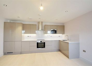 Thumbnail 1 bed flat to rent in Apartment 12 Lanyon House, Berkhamsted, Hertfordshire